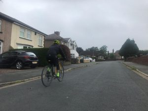 From fat to Fit | Muslim Cyclists | AICC