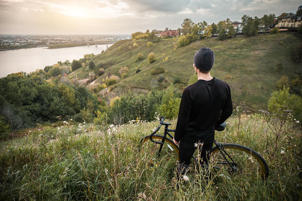 Morning and Evening Adhkar for sports | Muslim Cyclists | AICC